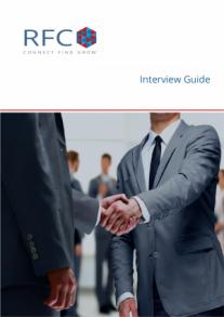 Interview Advice