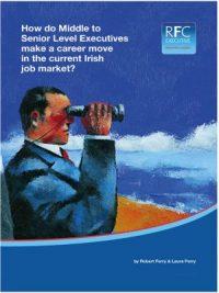 How executives make a career move?