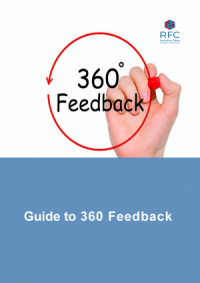 Guide to 360 Feedback