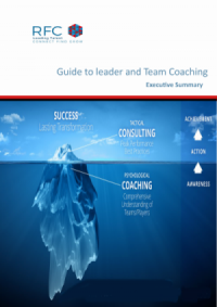 Guide to Leader and Team Coaching