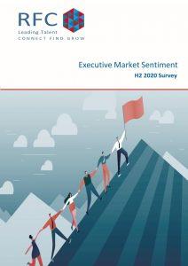 Executive Market Sentiment H2 2020